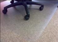 Podložka pod židli
