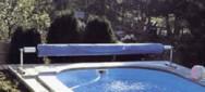 Konfigurátor solární plachty na bazén